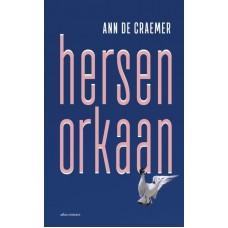 Boekvoorstelling Hersenorkaan Ann De Creamer